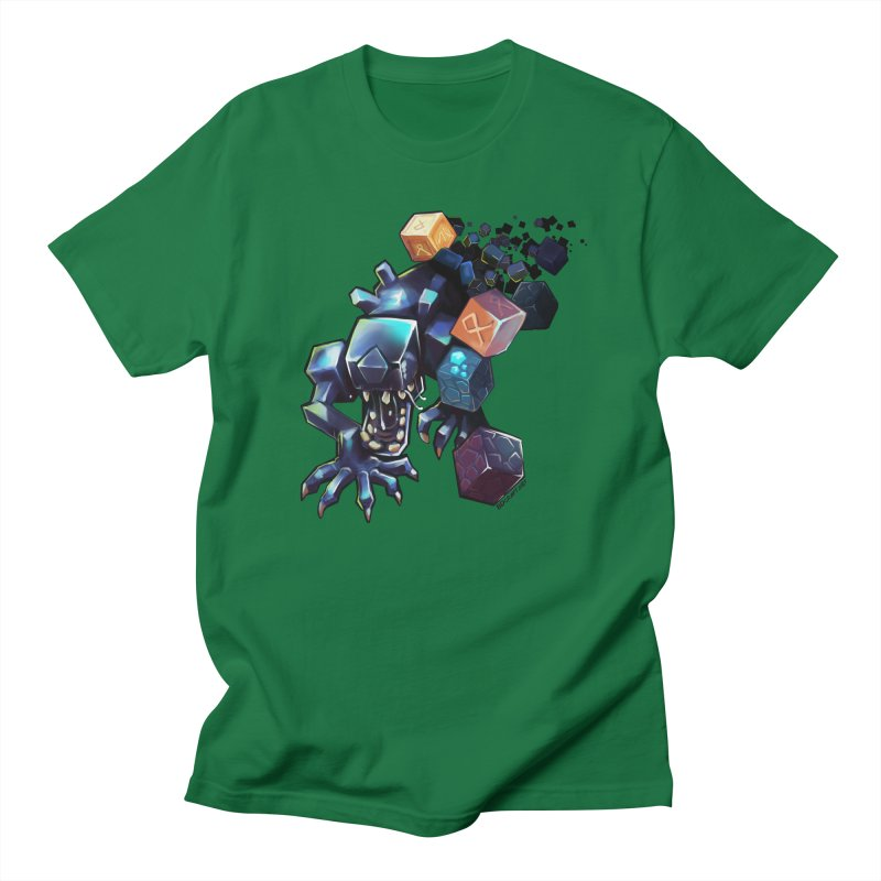 BDcraft Alien Women's T-Shirt by BDcraft Shop