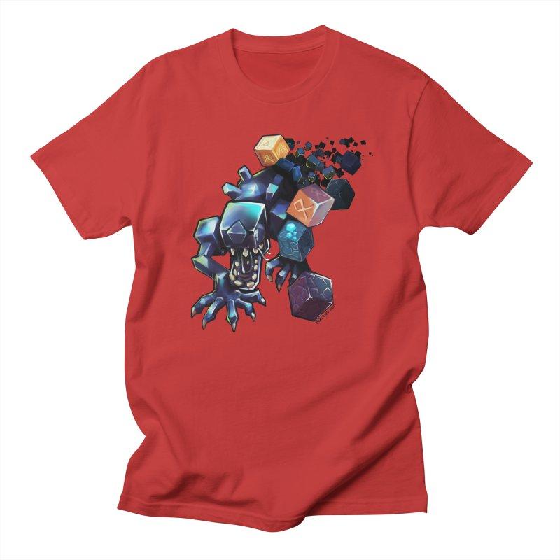 BDcraft Alien Women's Regular Unisex T-Shirt by BDcraft Shop