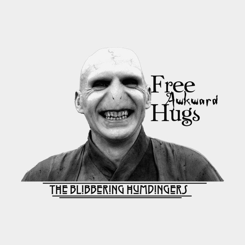 Free Awkward Hugs by BHumdingers's Artist Shop