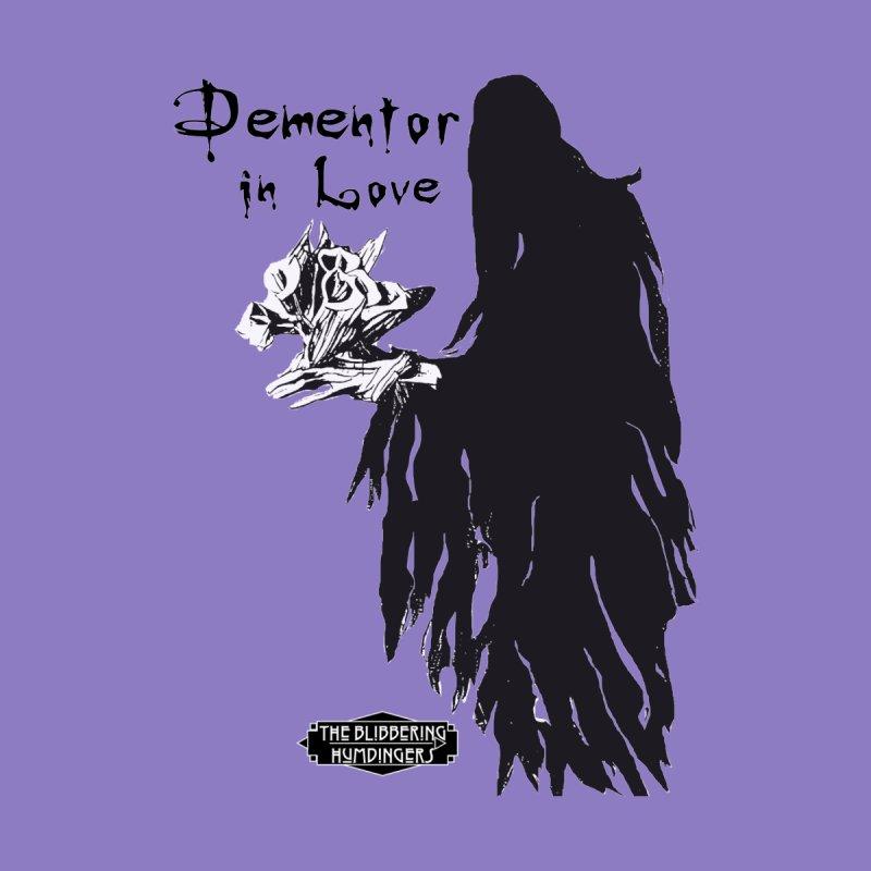 Dementor in Love by BHumdingers's Artist Shop