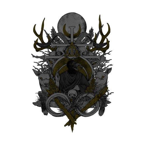 Design for The Master