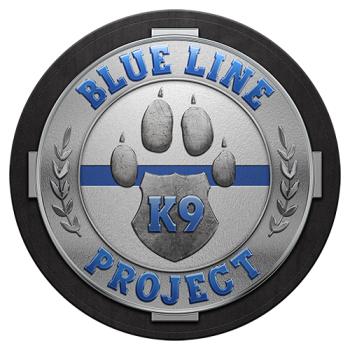 BLK9P's Artist Shop Logo
