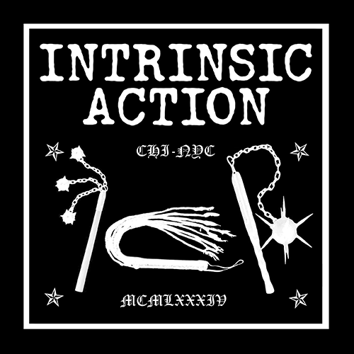 Intrinsic-Action