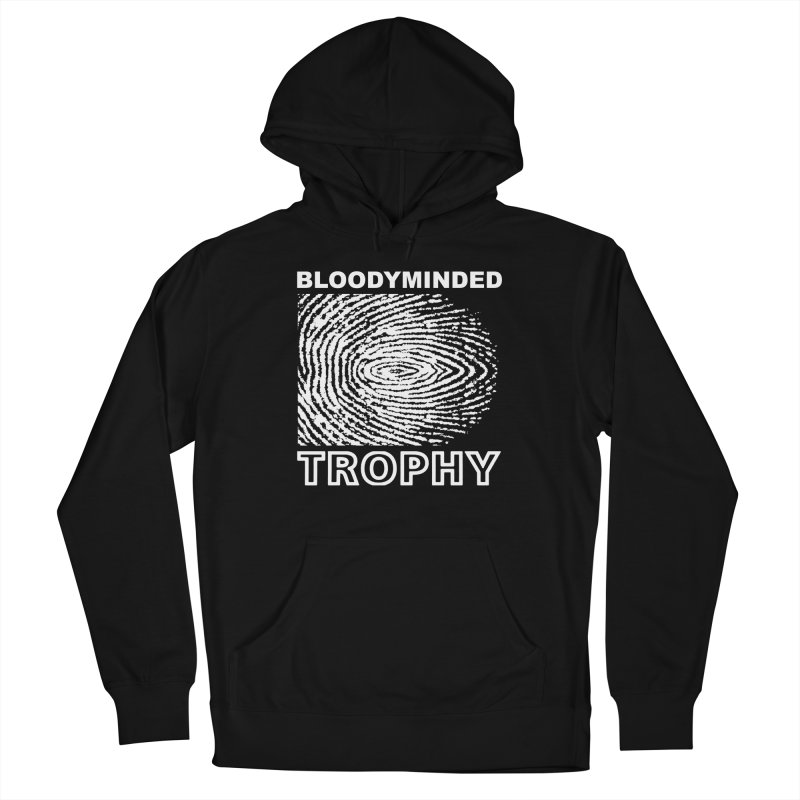 "BLOODYMINDED ""Trophy"" Men's Pullover Hoody by BLOODYMINDED Shop"