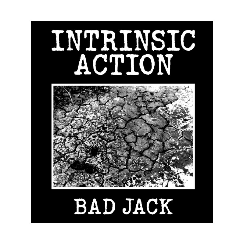 """Intrinsic Action """"Bad Jack"""" Men's Pullover Hoody by BLOODYMINDED Shop"""