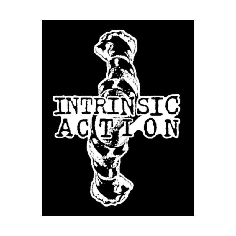 "Intrinsic Action ""Fists"" Men's T-Shirt by BLOODYMINDED Shop"