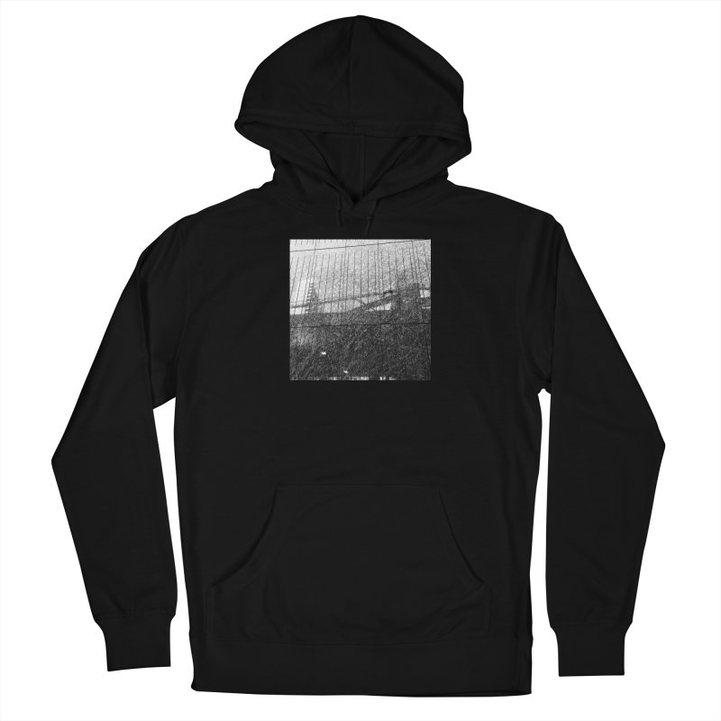 """Mark Solotroff """"You May Be Holding Back"""" (Panel #3) Women's Pullover Hoody by BLOODYMINDED Shop"""
