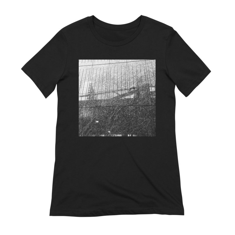 """Mark Solotroff """"You May Be Holding Back"""" (Panel #3) Women's T-Shirt by BLOODYMINDED Shop"""
