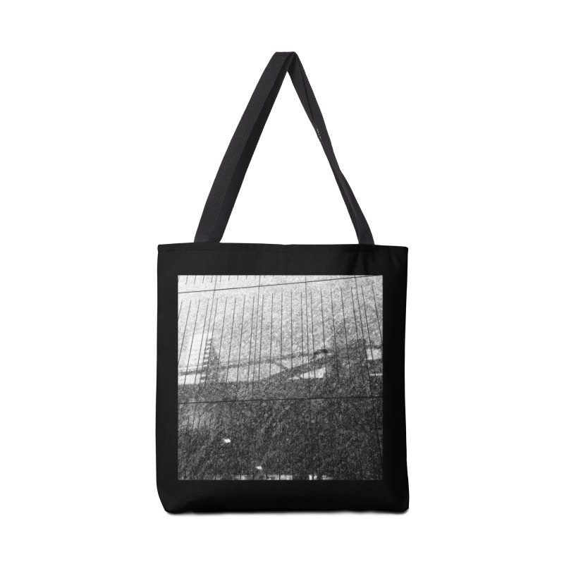 """Mark Solotroff """"You May Be Holding Back"""" (Panel #3) Accessories Bag by BLOODYMINDED Shop"""