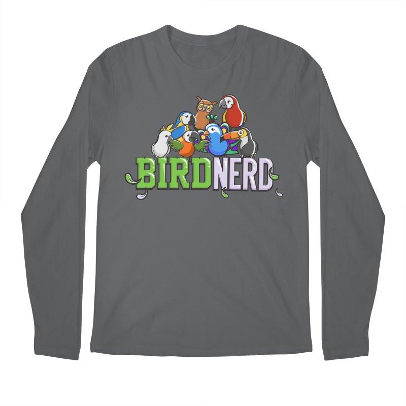 Men's None by Birds on the Brink Sanctuary Shop
