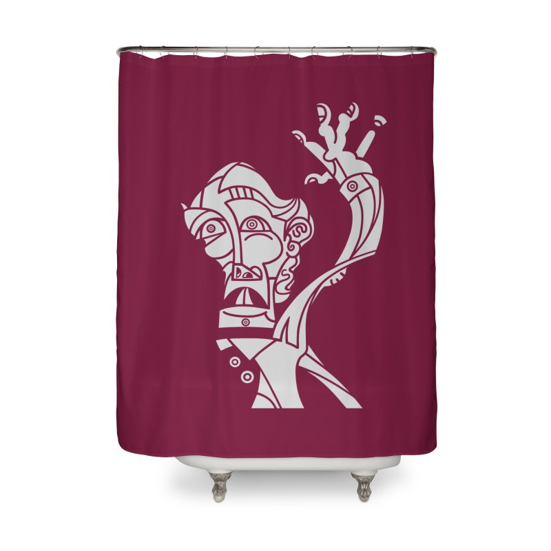 BRAVO Home Shower Curtain by BRAVO's Shop