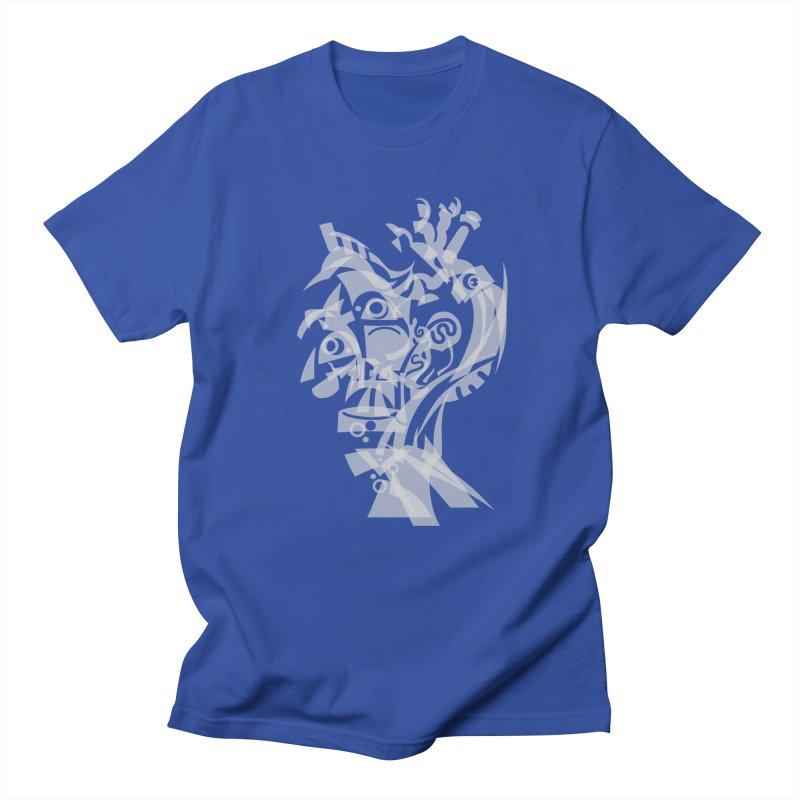 CUBIST BRAVO Women's Regular Unisex T-Shirt by BRAVO's Shop