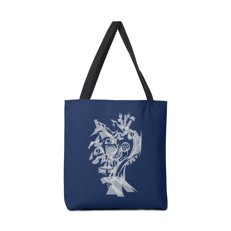 CUBIST BRAVO Accessories Tote Bag Bag by BRAVO's Shop