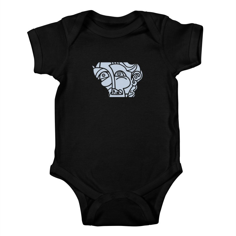 BRAVO Close Kids Baby Bodysuit by BRAVO's Shop