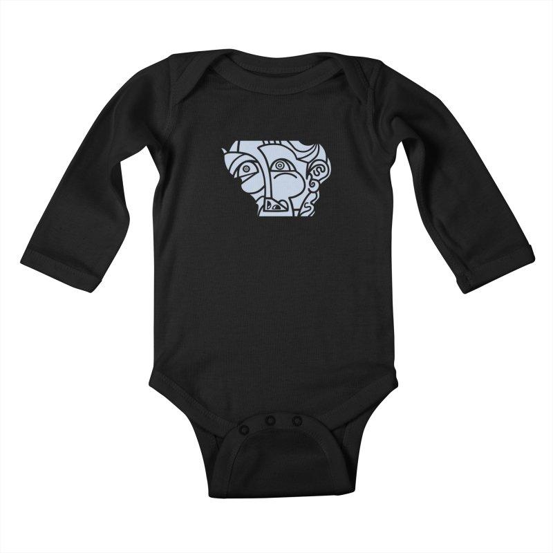 BRAVO Close Kids Baby Longsleeve Bodysuit by BRAVO's Shop