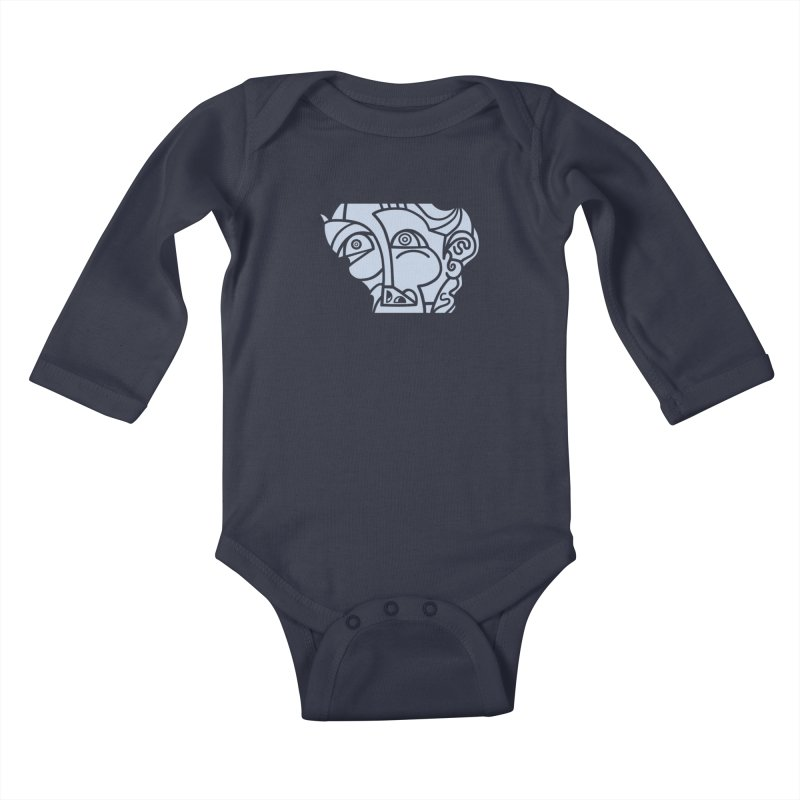 BRAVO Close Kids Baby Longsleeve Bodysuit by BRAVO's Shop