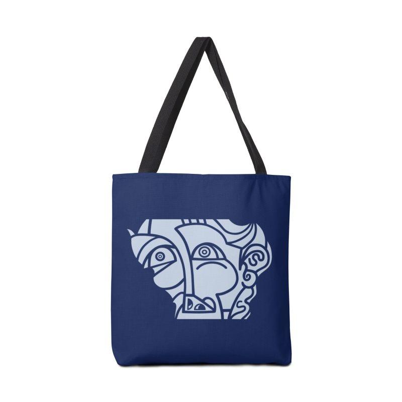 BRAVO Close Accessories Tote Bag Bag by BRAVO's Shop