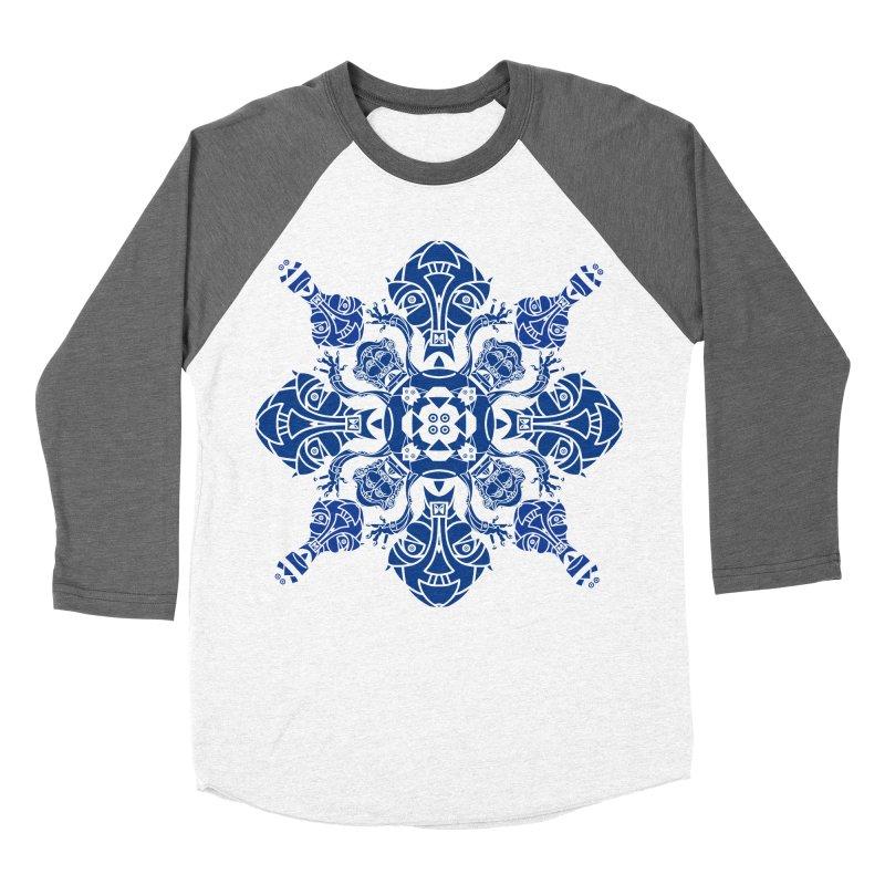 BravoPalooza Men's Baseball Triblend Longsleeve T-Shirt by BRAVO's Shop