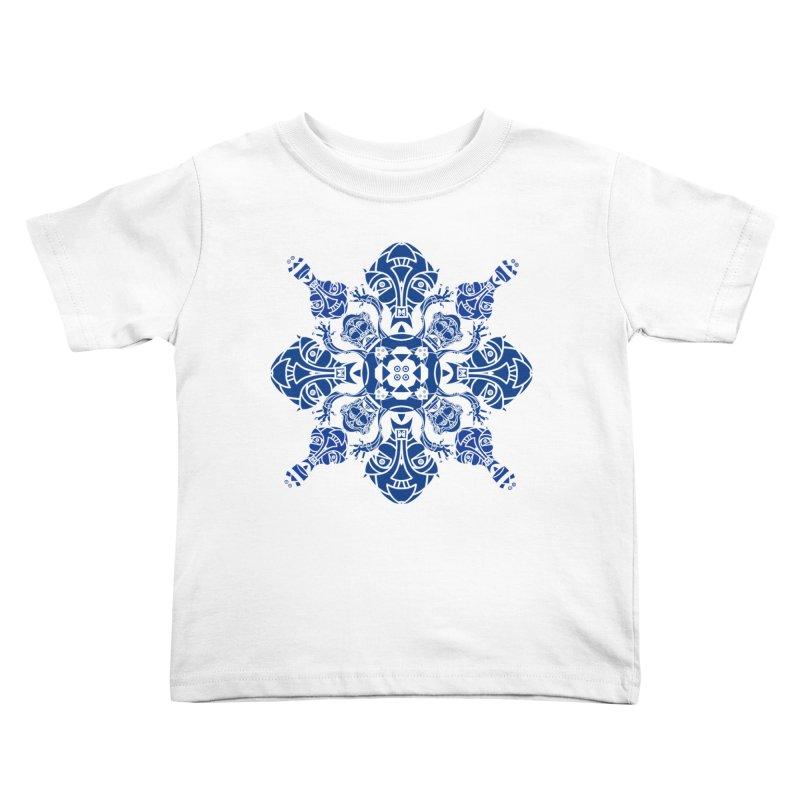 BravoPalooza Kids Toddler T-Shirt by BRAVO's Shop