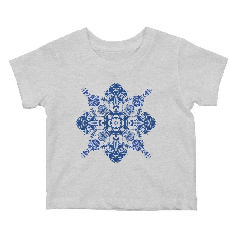 BravoPalooza Kids Baby T-Shirt by BRAVO's Shop