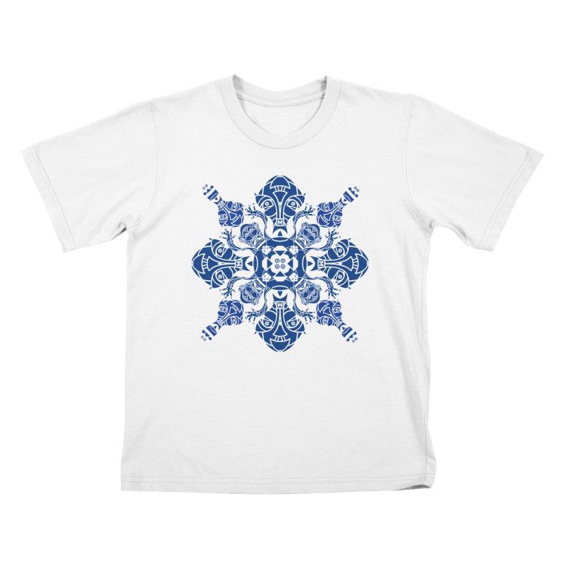 BravoPalooza Kids T-Shirt by BRAVO's Shop