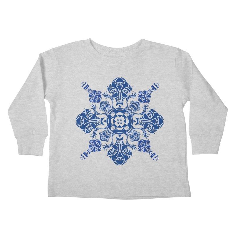 BravoPalooza Kids Toddler Longsleeve T-Shirt by BRAVO's Shop
