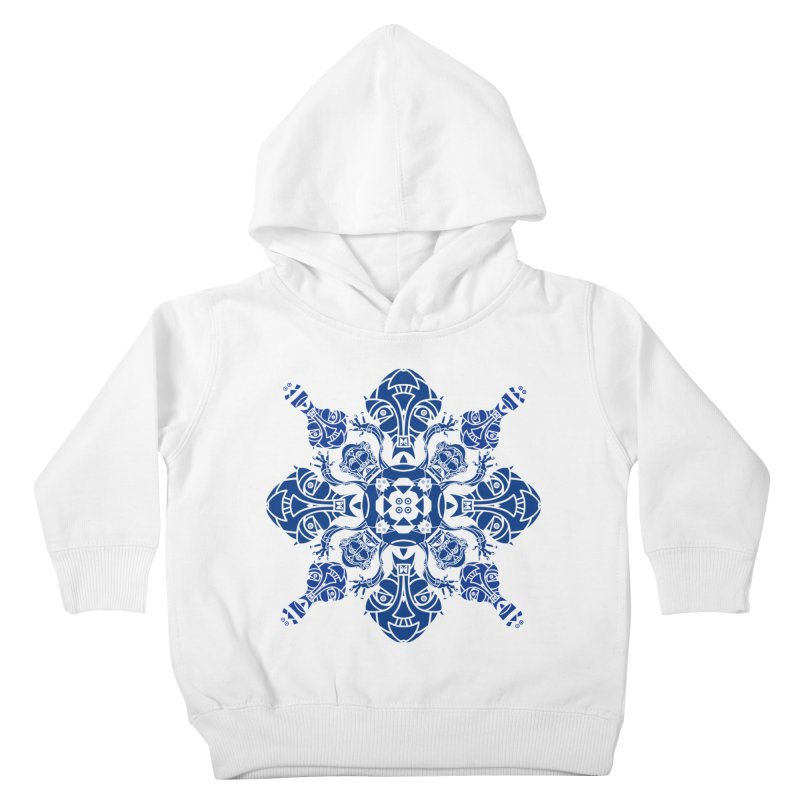BravoPalooza Kids Toddler Pullover Hoody by BRAVO's Shop