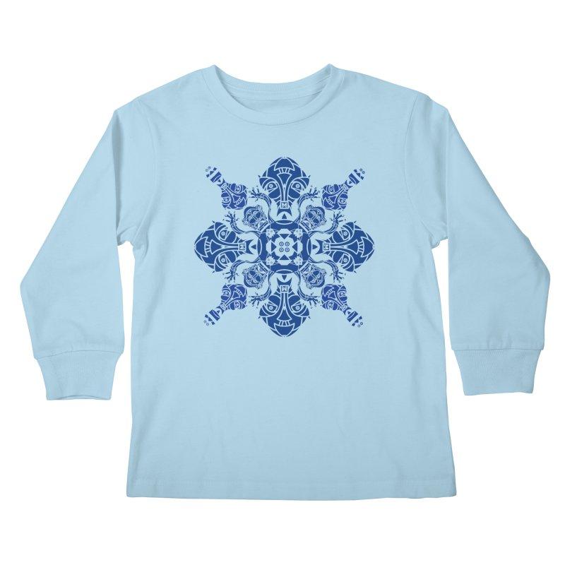 BravoPalooza Kids Longsleeve T-Shirt by BRAVO's Shop