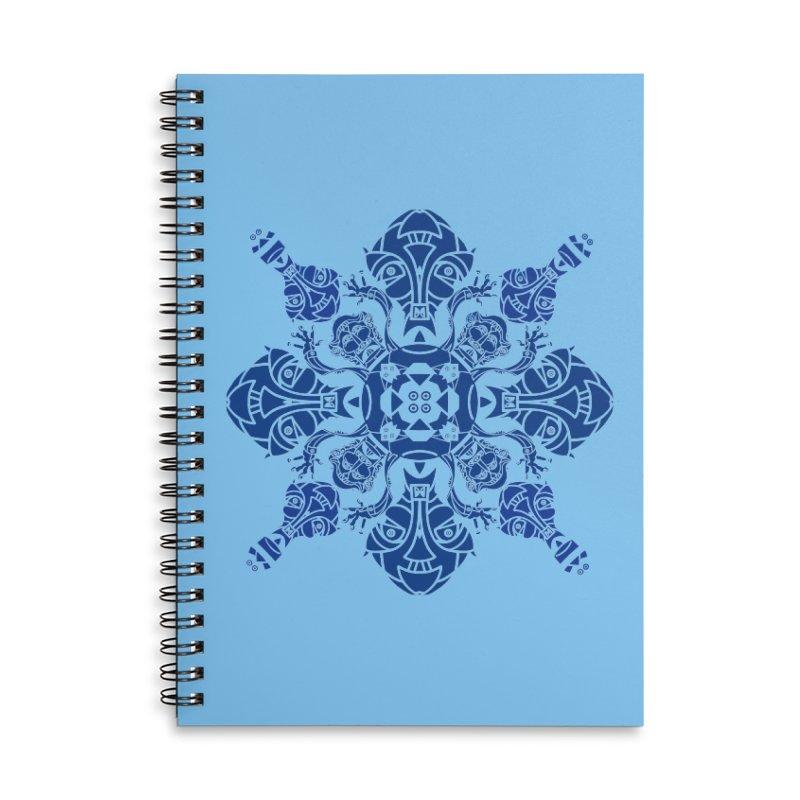 BravoPalooza Accessories Lined Spiral Notebook by BRAVO's Shop