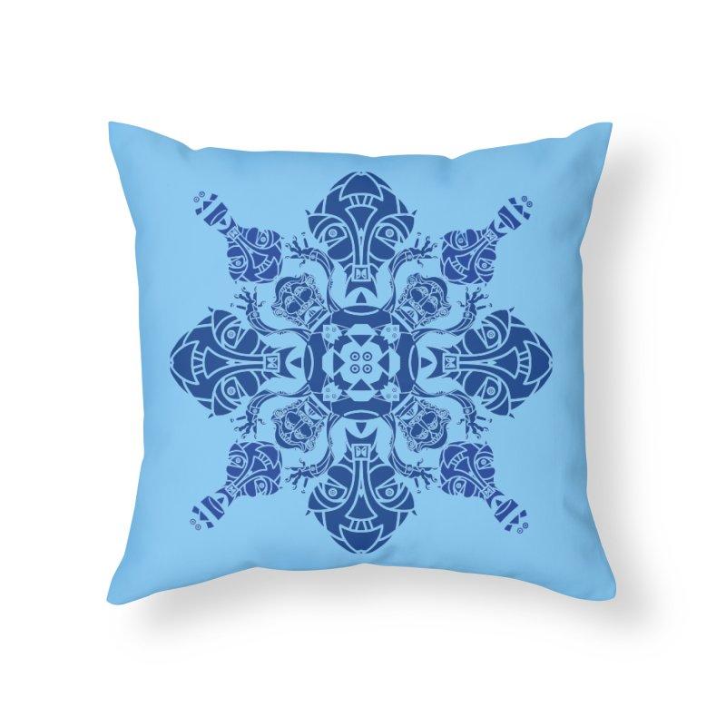 BravoPalooza Home Throw Pillow by BRAVO's Shop