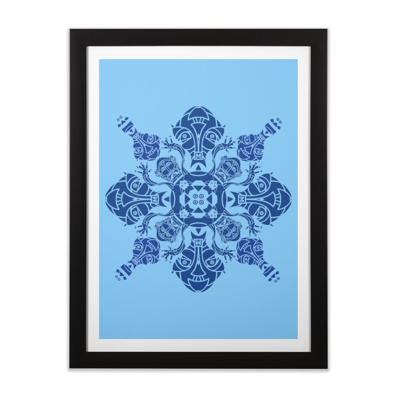 BravoPalooza Home Framed Fine Art Print by BRAVO's Shop