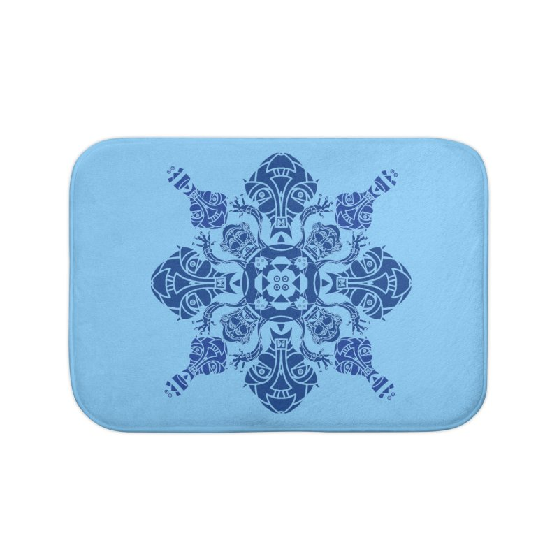 BravoPalooza Home Bath Mat by BRAVO's Shop