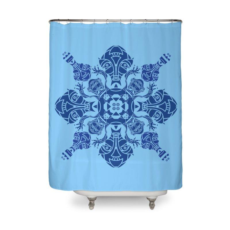 BravoPalooza Home Shower Curtain by BRAVO's Shop