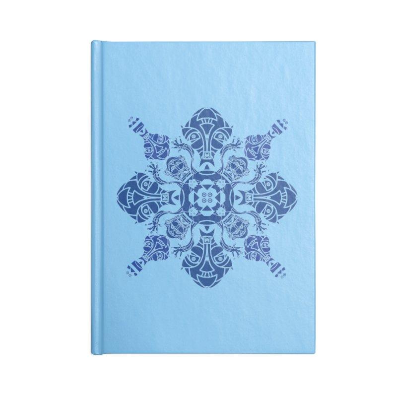 BravoPalooza Accessories Blank Journal Notebook by BRAVO's Shop