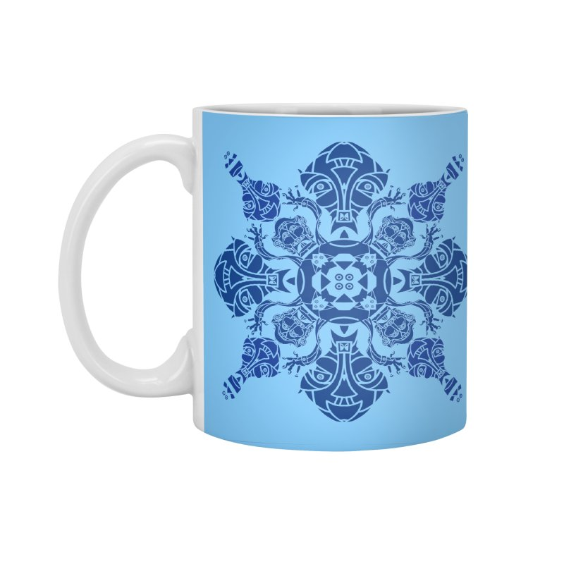 BravoPalooza Accessories Standard Mug by BRAVO's Shop