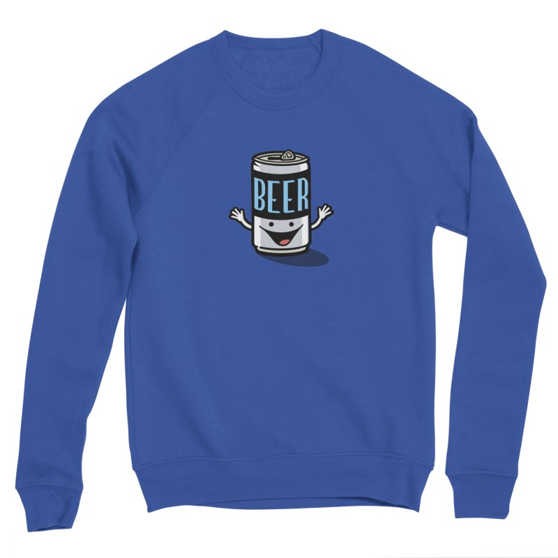 Hoppy! Women's Sponge Fleece Sweatshirt by BRAVO's Shop