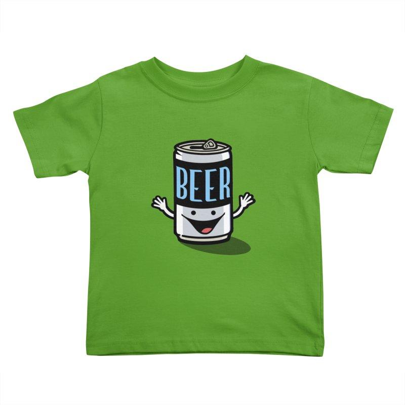 Hoppy! Kids Toddler T-Shirt by BRAVO's Shop