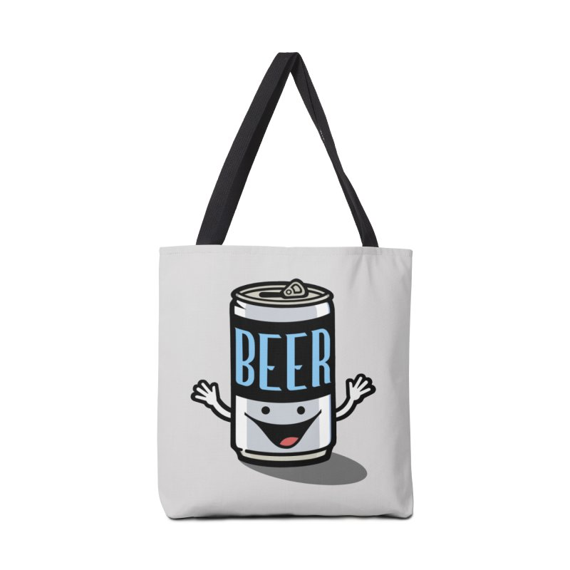 Hoppy! Accessories Tote Bag Bag by BRAVO's Shop