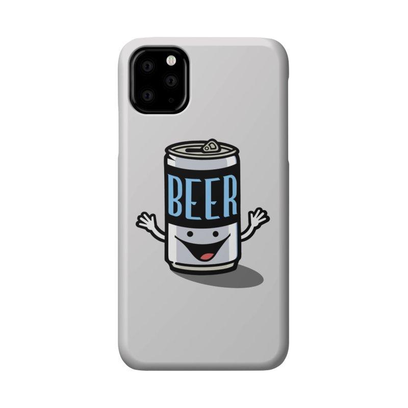 Hoppy! Accessories Phone Case by BRAVO's Shop