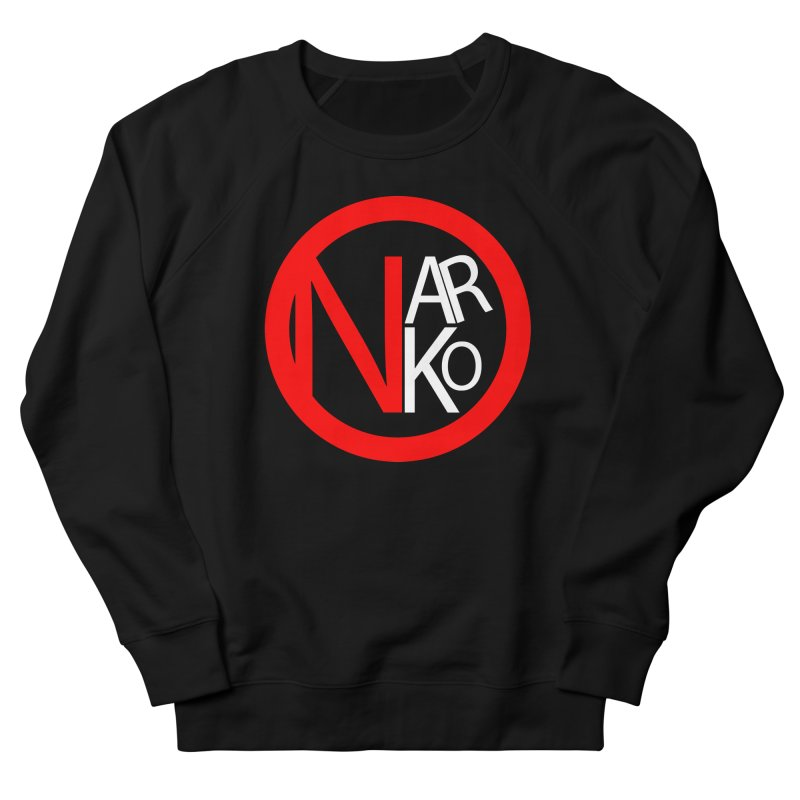 Narko Men's Sweatshirt by BRIANWANDTKEART's Artist Shop