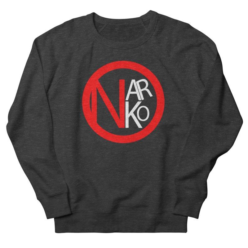 Narko Men's Sweatshirt by BRIANWANDTKEART's Artist Shop