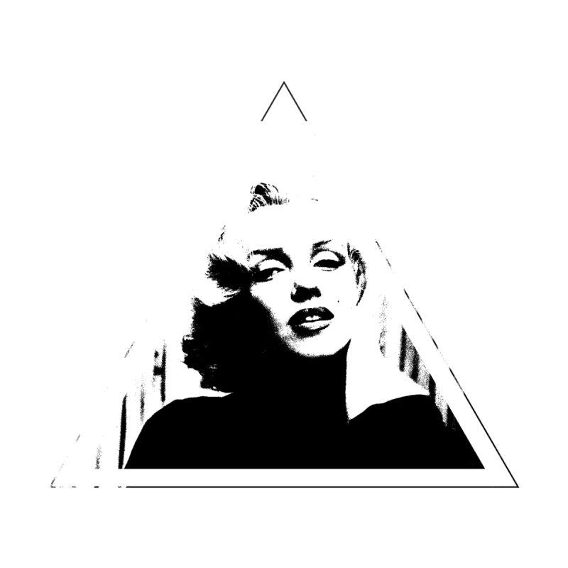 Marilyn   by BRIANWANDTKEART's Artist Shop