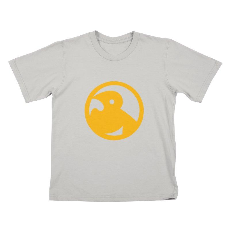 Re-!!?? Kids T-shirt by BRIANWANDTKEART's Artist Shop