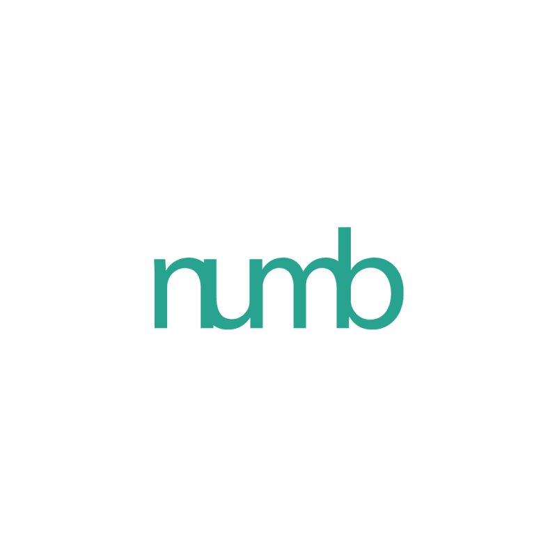 Numb by BRIANWANDTKEART's Artist Shop