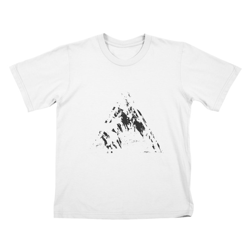 Horses  Kids T-shirt by BRIANWANDTKEART's Artist Shop