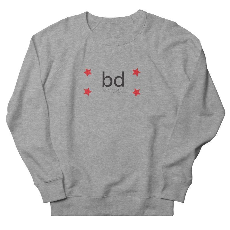 BDR Men's Sweatshirt by BRIANWANDTKEART's Artist Shop