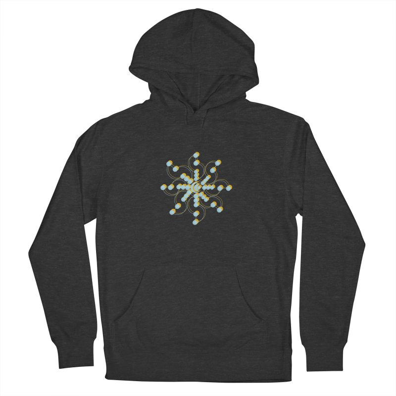 Spinal Women's Pullover Hoody by BRIANWANDTKEART's Artist Shop