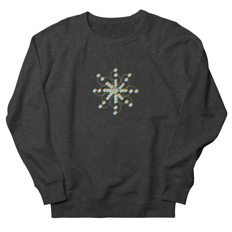 Spinal Women's Sweatshirt by BRIANWANDTKEART's Artist Shop