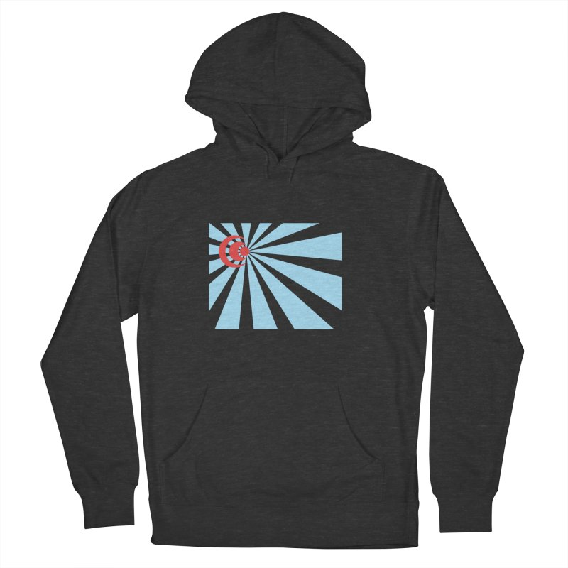 Blind Men's Pullover Hoody by BRIANWANDTKEART's Artist Shop
