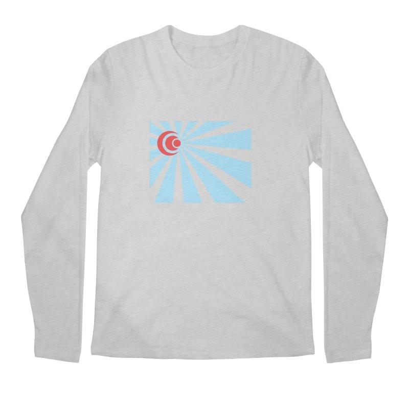 Blind Men's Longsleeve T-Shirt by BRIANWANDTKEART's Artist Shop